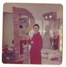 Birgit Keil - Acclaimed German Ballerina - Original Vintage Candid Photograph