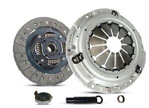 HD CLUTCH KIT SET fits 02-11 HONDA ELEMENT CR-V DOHC L4 2.4L
