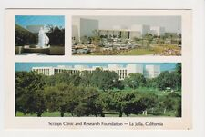 Scripps Clinic and Research Foundation A La Jolla CA Landmark medical care & ..