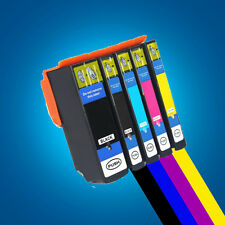 5 Ink Cartridges for Epson XP530 XP540 XP630 XP635 XP640 XP645 XP830 XP900