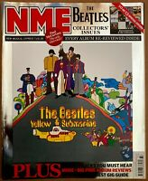 NME Magazine Sep 2009 - Beatles Collectors Special - in stock from UK