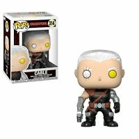 Funko POP! Marvel - Deadpool: Cable, Nr. 314 - (NEU & OVP)