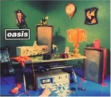 Oasis Shakermaker (1994, #6604892)  [Maxi-CD]