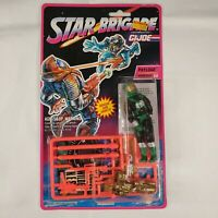 GI Joe Cobra Star Brigade Payload Figure 7 NEW Sealed 1993 GIJ016