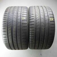 2x Pirelli P Zero AO 305/30 R20 103Y DOT 3018 7,5 mm Sommerreifen