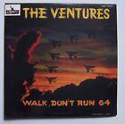 C53- CD THE VENTURES walk, don't run '64