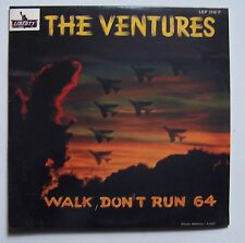 C53- CD THE VENTURES walk, don't run '64