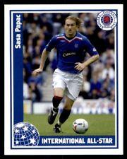 Panini Scottish Premier League 2008 - Sasa Papac International All-Star No. 443