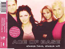 Ace Of Base - Always Have, Always Will - CD Single CD2