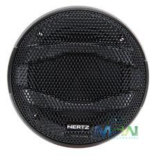 """*NEW* HERTZ MP 70.3 PRO 100W MAX 4-OHM 3"""" CAR AUDIO COMPONENT MIDRANGE SPEAKERS"""