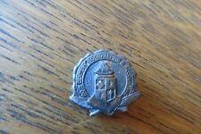 20th Century Book keeping and Accounting award souvenir collectible vintage pin