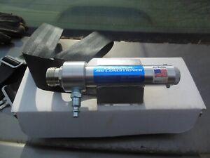 Vortex  tube air conditioner Vortec 22835
