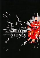 ROLLING STONES 2006 BIGGER BANG TOUR CONCERT PROGRAM BOOK / KEITH RICHARDS