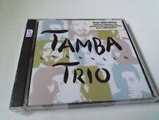 """TAMBA TRIO """"CLASSICS"""" 2CD 28 TRACKS PRECINTADO SEALED"""