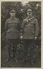 WW1 soldier group Cpl ASC Army Service Corps & Pte Leeds University OTC