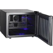 Syntrox - 35 L A lautloser Hotelkühlschrank Minibar Minikühlschrank 70 W
