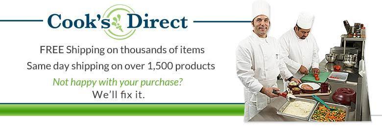 Cook's Direct Restaurant Supplies