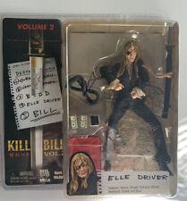"2005 Neca Kill Bill Vol. 2 ELLE DRIVER 7"" Figure MIP - Daryl Hannah"