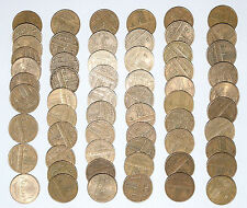 FRANCE: 45 x 10 Franc coins. One type different dates / years of mintage.