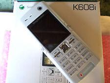 TELEFONO CELLULARE SONY ERICSSON K608i