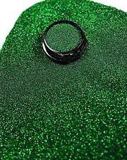 3ml Glitter 0,2mm, Grün Hologramm,Glitterstaub, Puder Acryl Dose, Nr. 801-075-a