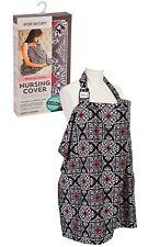 Bebe au Lait Nursing Cover Amalfi Stillschürze Stilltuch Stillschal Stillen