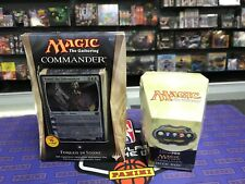 MTG Commander 2014 Forged in Stone Brand New Sealed English Magic the Gathering