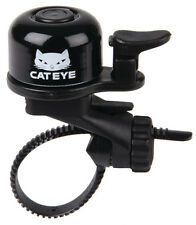 Cateye Bicycle Bell OH-1100 with Flex Tight Holder