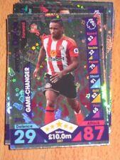Topps Premier League Sunderland Football Trading Cards