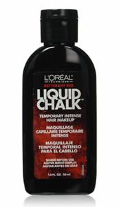 L'Oreal Technique Liquid Chalk  Better Off Red  1 .6 oz