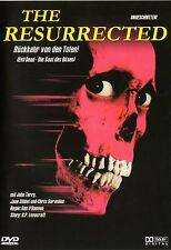 The Resurrected - Evil Dead , DVD Region2 ,100% uncut