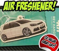 Volkswagen Golf R Mk6 APR VAG JB1 JB4 revo Car air freshener hanger RARE