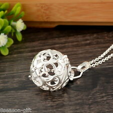 HX 1PC Pregnant Bola Mexican Harmony Lucky Music Ball Angel Beads
