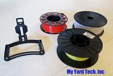 MakerBot Replicator 2,2X 3D printer universal ABS PLA filament spool holder