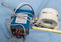 Yokogawa Electric Corp. 2472 Power Line Transducer w/ Midest Coil 2CT120B dq