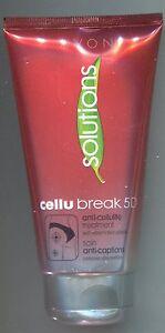 (100ml =10,00 €) Avon - Solutions - Cellu Break 5D