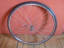Saminox Samir 700c  ROUE velo wheels peugeot pneu 700x32c jante 700x17c