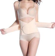 Postpartum Belly Pregnancy Wrap Belt Tummy Post Binder Corset Recovery Girdle