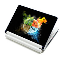 "16.5"" 17"" 17.3"" Laptop Notebook Computer Skin Sticker Decal Cover  K411"