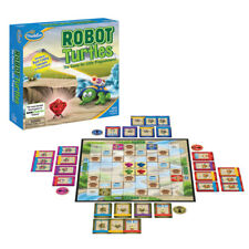 Thinkfun Robot Turtles Coding Game NEW