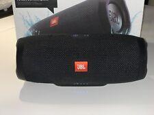 Jbl Charge 3 - Schwarz | Bluetooth Lautsprecher | Portable Bluetooth Speaker OVP