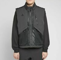 Nike ACG Men's Vest- Size Large  Black BQ3619 010