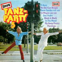 Orchester Rudi Bohn* Europa Tanzparty 5 LP Vinyl Schallplatte 154991