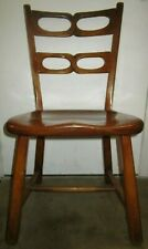 sikes a product of master craftsman amazing chair Free Shipping Rare Wow!