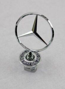 Mercedes Benz Stern W210 W124 W211 W202 W203 W208 Logo Zeichen A2108800186 NEU