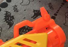 Nerf Vulcan EBF-25 Front Sight Swivel Part Gun N-strike Replacement Aim Screw