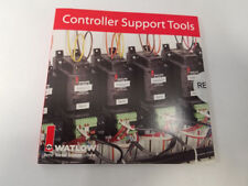 Watlow Controller Support Tools Cd-rom rev v.w