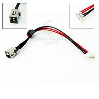 New DC Power Jack Cable Harness Toshiba Satellite C55-A5285 C55-A5286 Connector