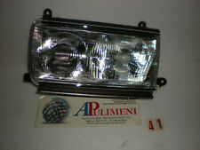 F0411 FARO PROIETTORE (HEAD LAMP) DX H4 LAND CRUISER 1990->1993