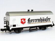 Sowa-n 1301-vagones frigoríficos carro carro de cerveza señores DB casas blanco-pista N-nuevo